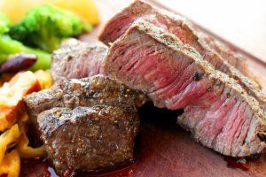 赤身肉・ステーキ