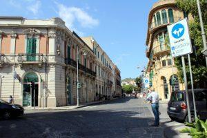イタリア シチリア島